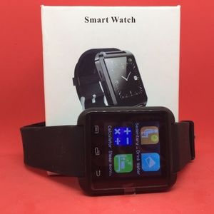 Hd Android Smartwatch